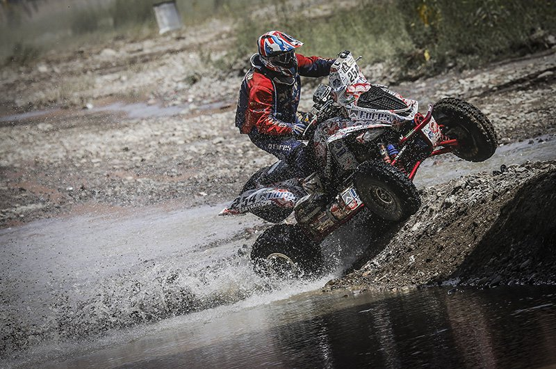 Rally Dakar 2017 Day 4 (20)