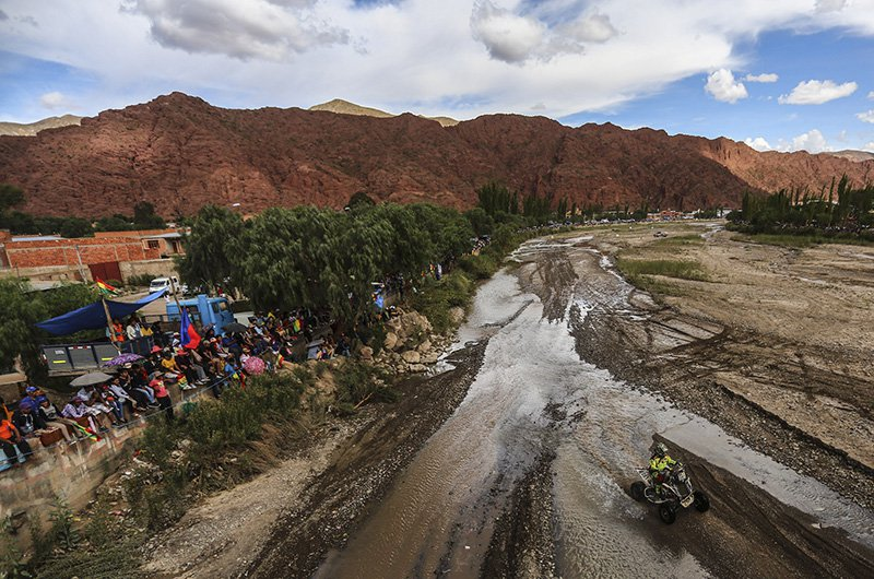 Rally Dakar 2017 Day 4 (22)