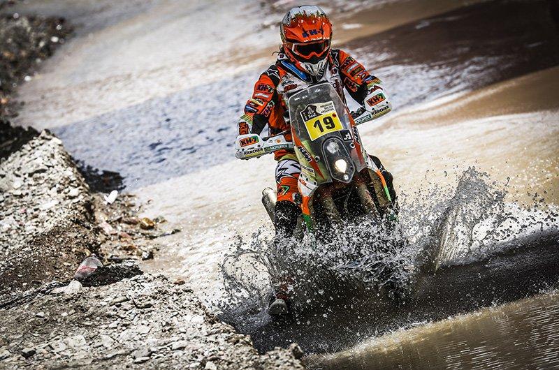 Rally Dakar 2017 Day 4 (26)
