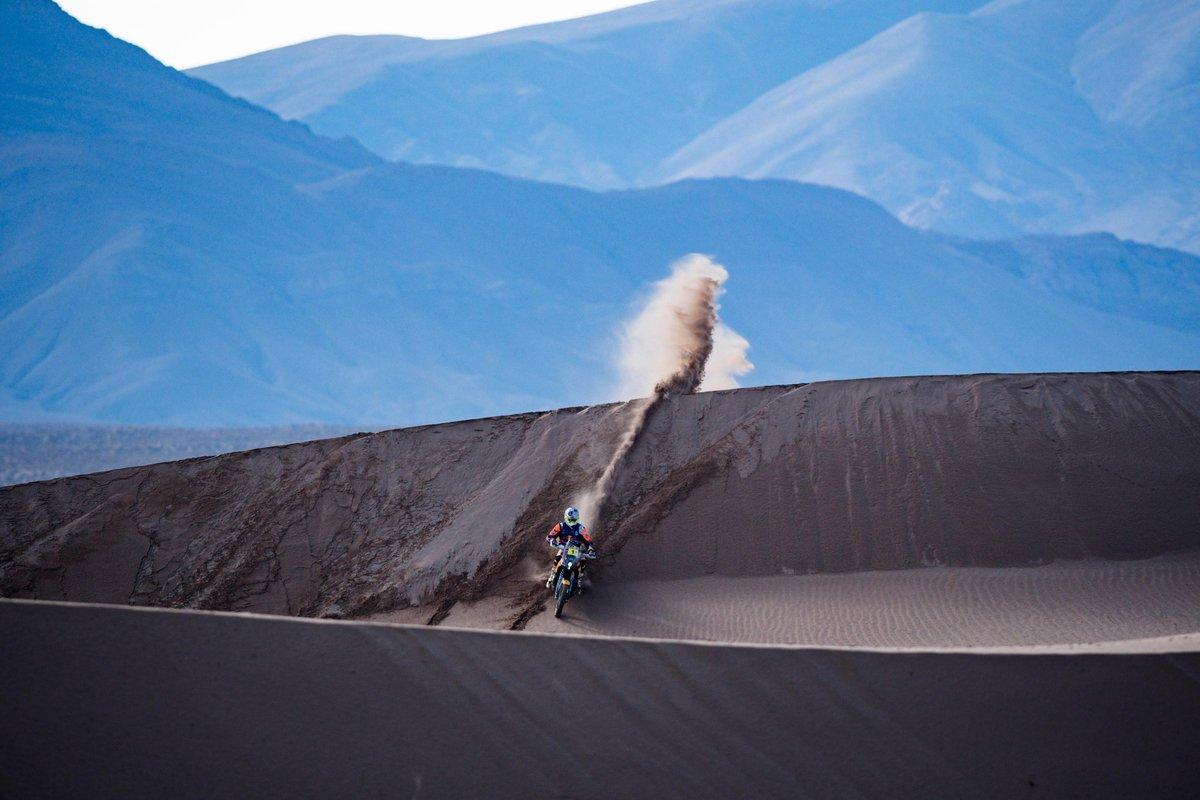 Rally Dakar 2017 Day 4 (3)