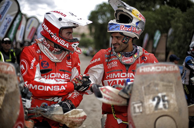 Rally Dakar 2017 Day 4 (30)