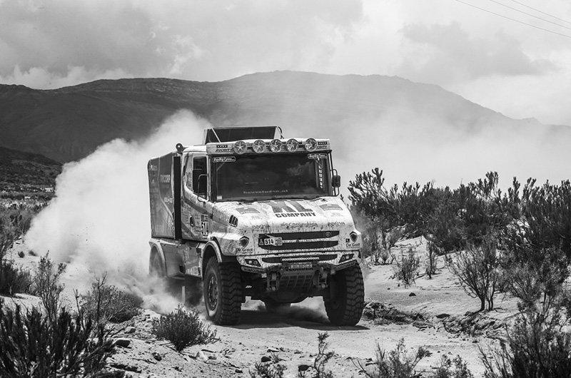 Rally Dakar 2017 Day 4 (32)