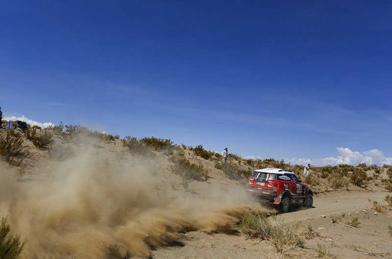 Rally Dakar 2017 Day 4 (34)