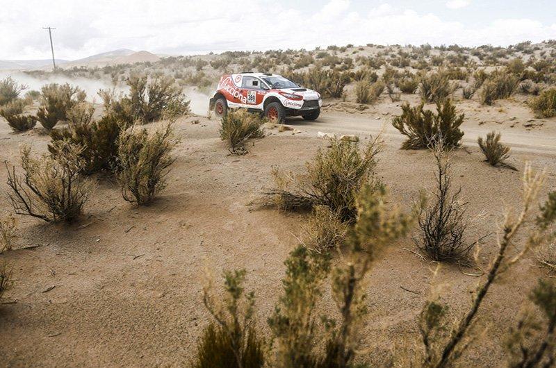 Rally Dakar 2017 Day 4 (36)