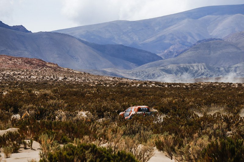 Rally Dakar 2017 Day 4 (37)