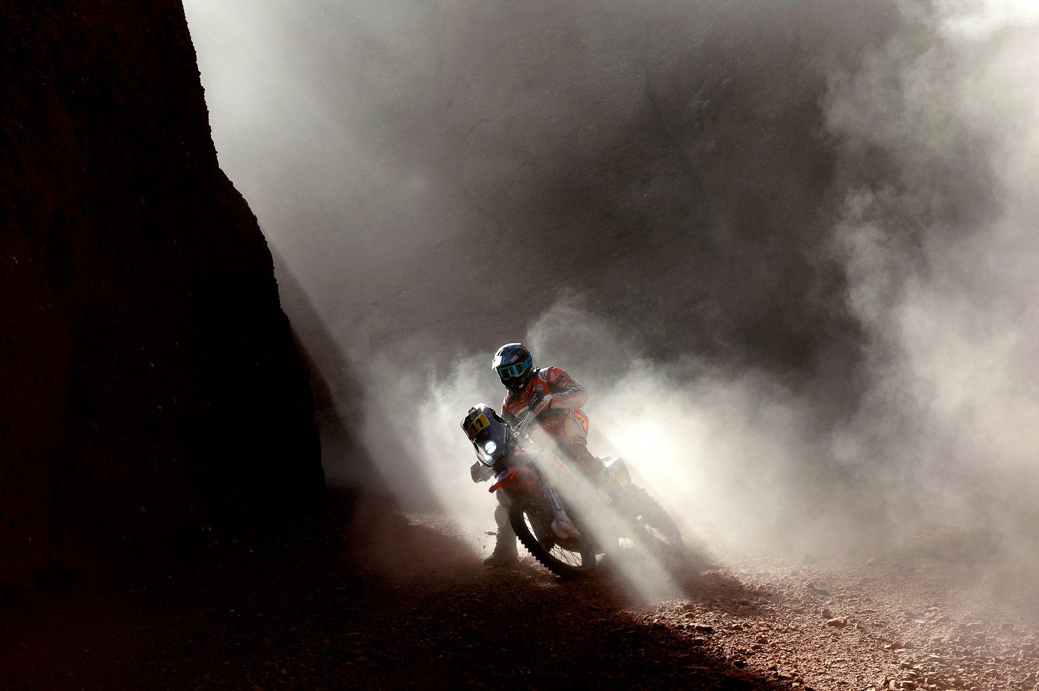 Rally Dakar 2017 Day 4 (38)