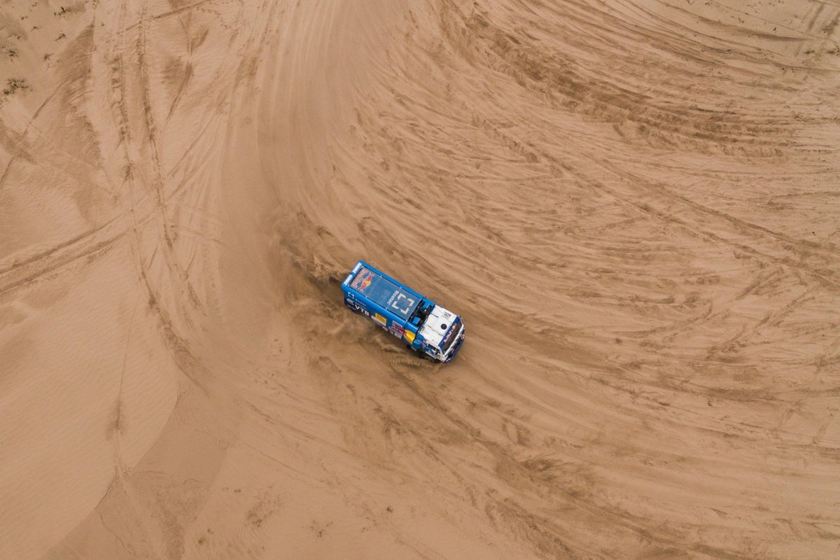 Rally Dakar 2017 Day 4 (4)