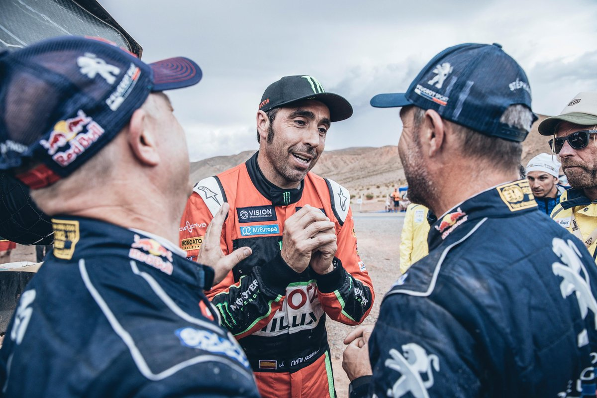 Rally Dakar 2017 Day 4 (5)