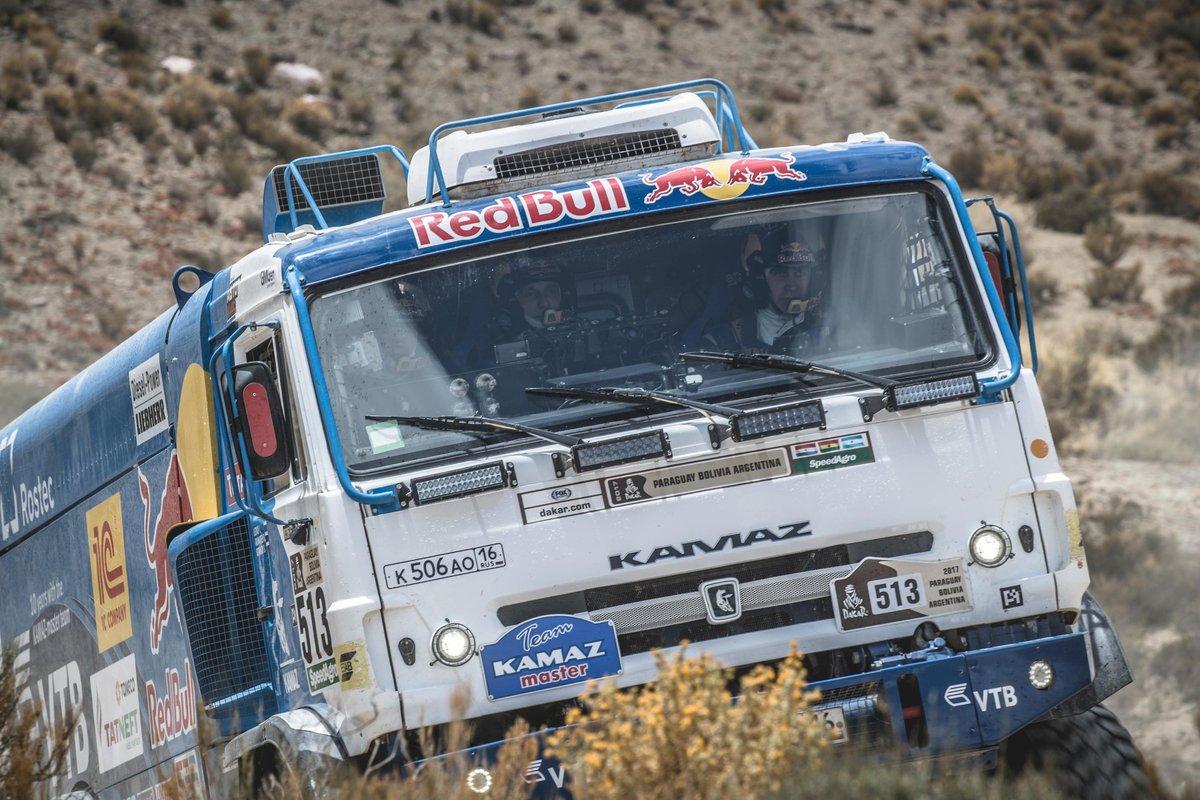 Rally Dakar 2017 Day 4 (6)