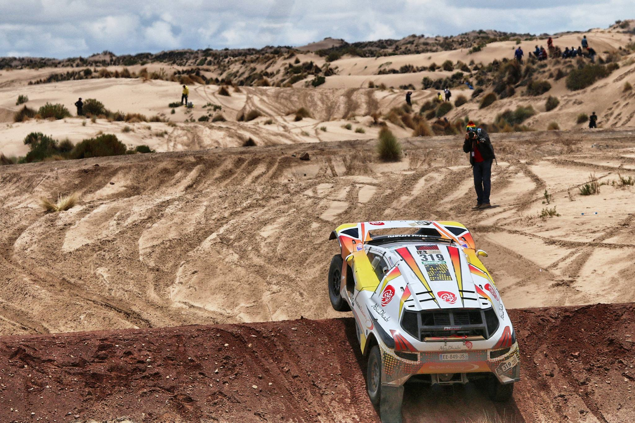Rally Dakar 2017 day 7 (28)