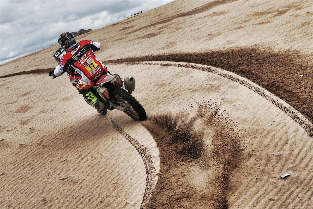 Rally Dakar 2017 Day 8 (11)