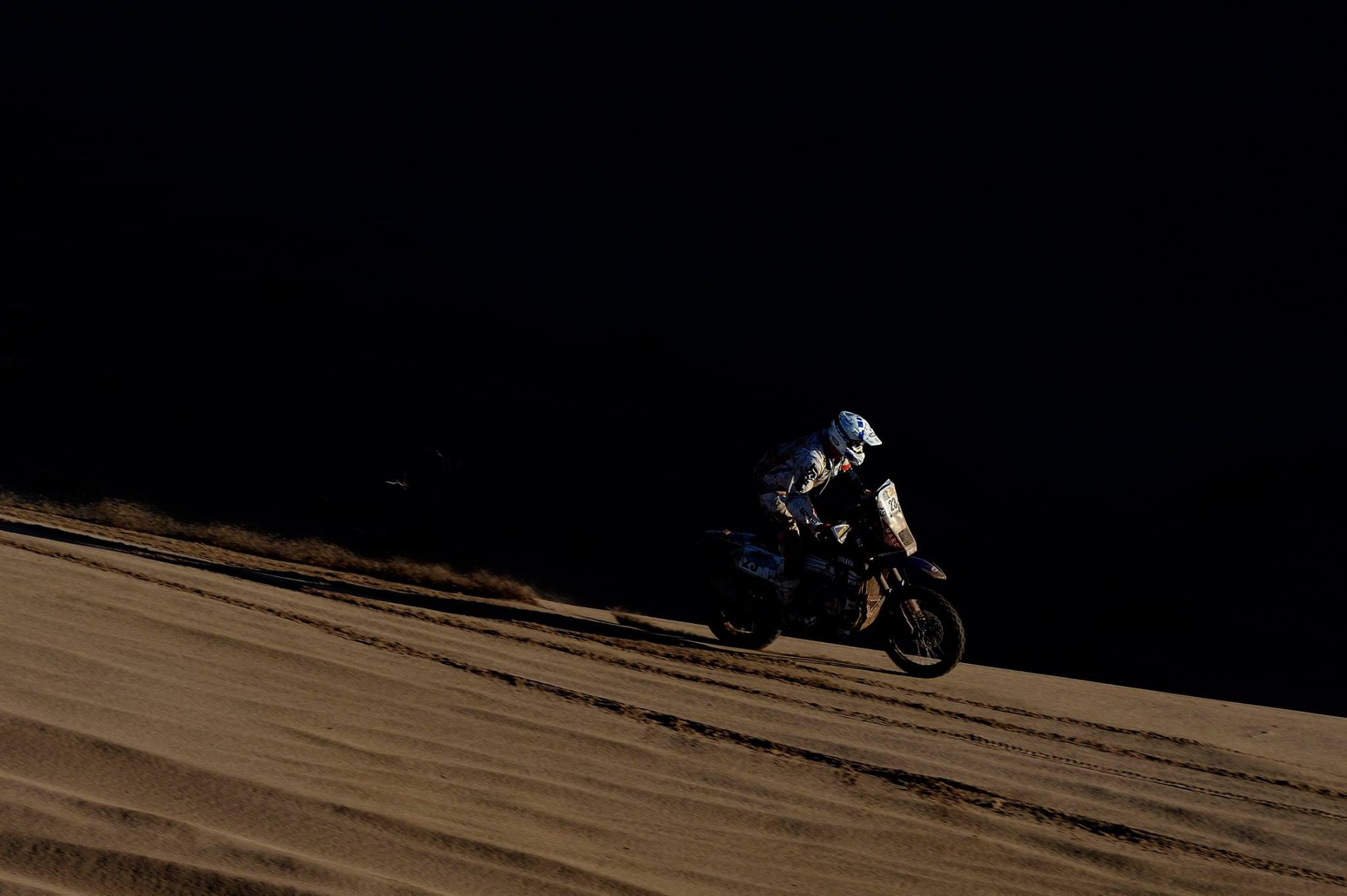 Rally Dakar 2017 Day 8 (14)