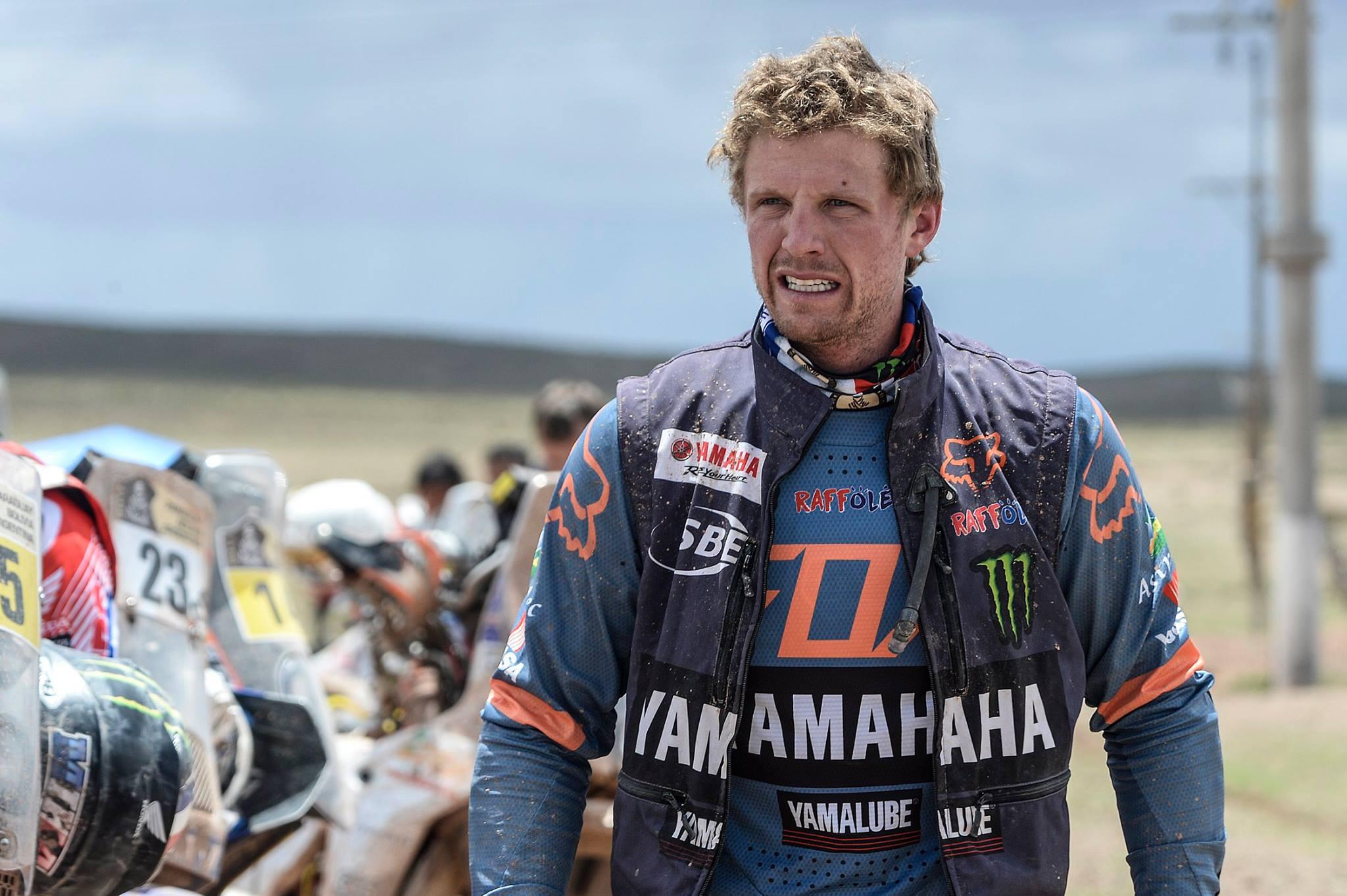 Rally Dakar 2017 Day 8 (19)