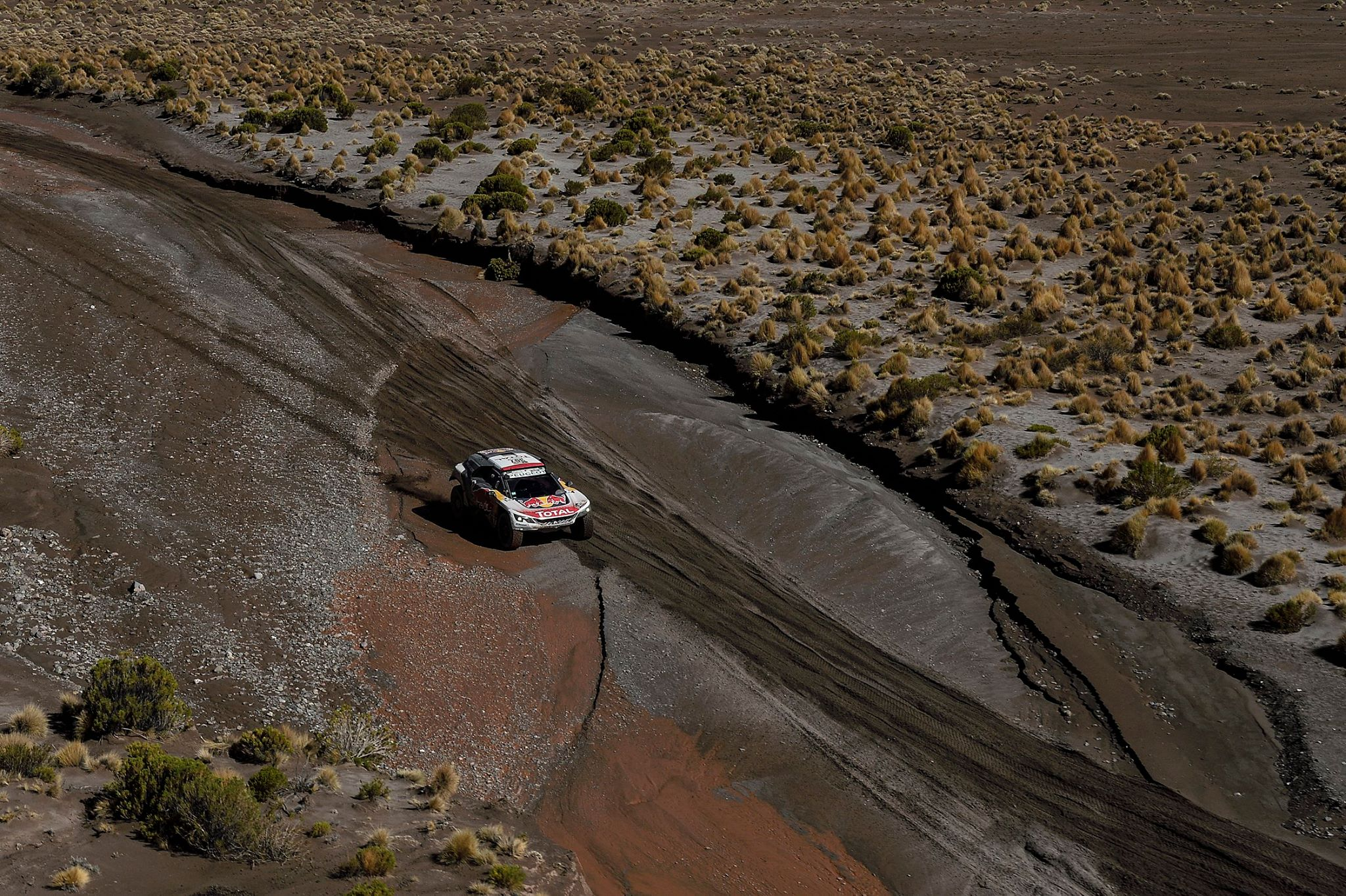 Rally Dakar 2017 Last Day (1)