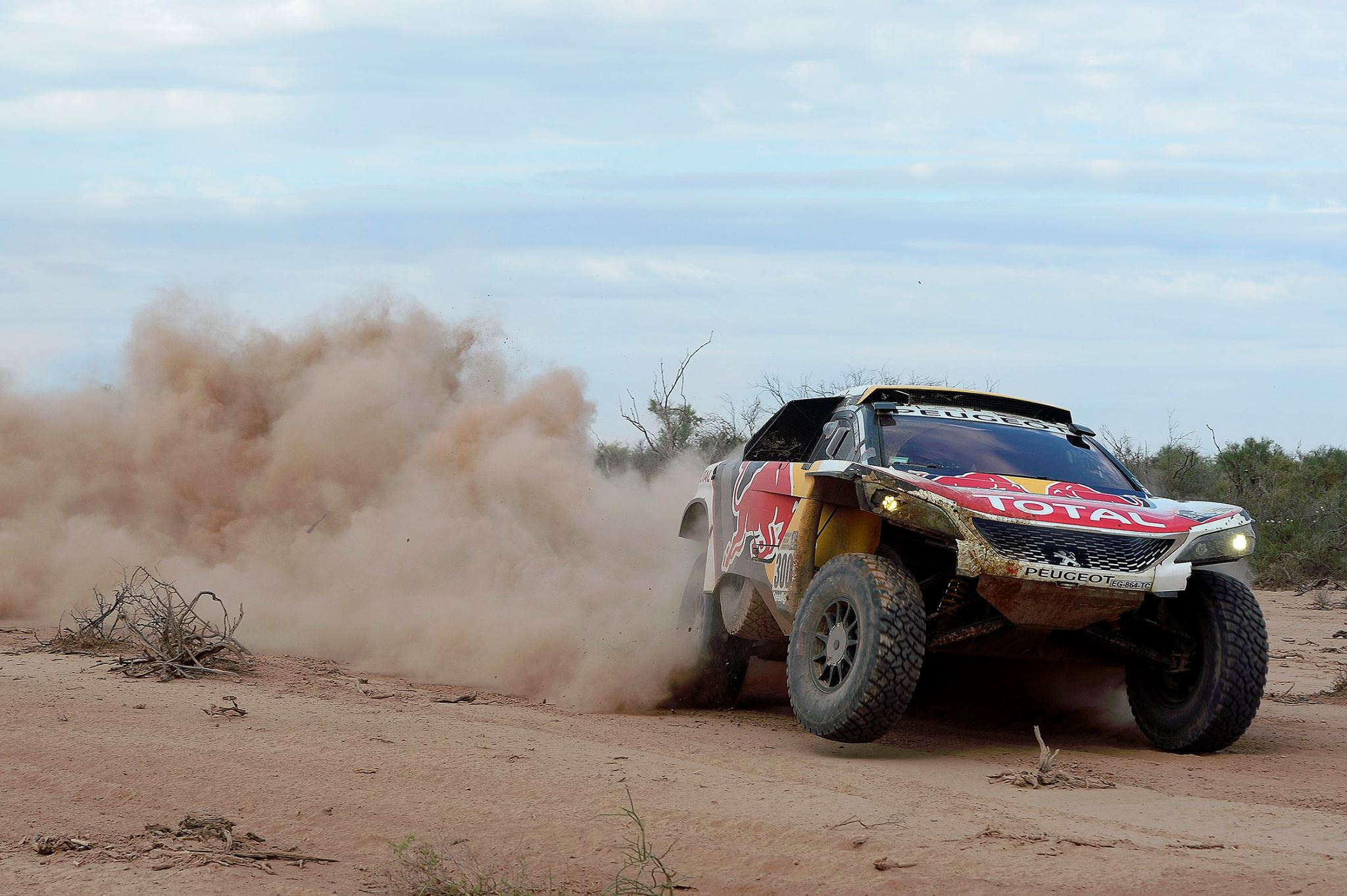 Rally Dakar 2017 Last Day (10)