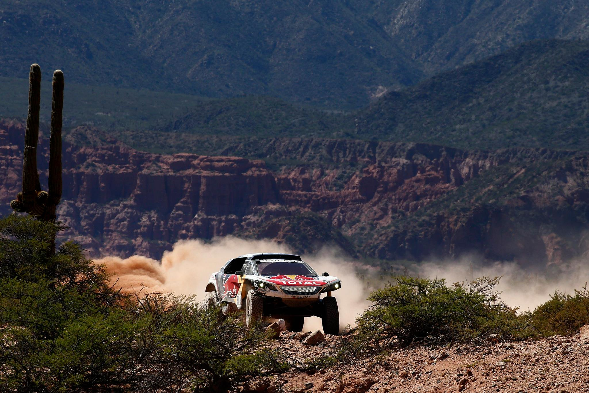 Rally Dakar 2017 Last Day (15)