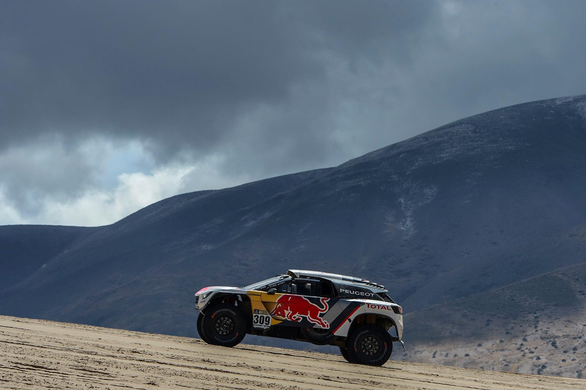 Rally Dakar 2017 Last Day (16)