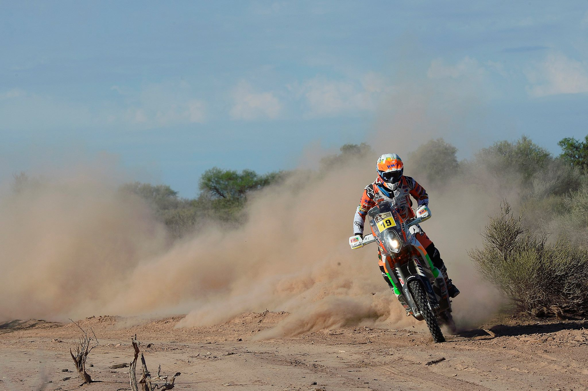 Rally Dakar 2017 Last Day (2)