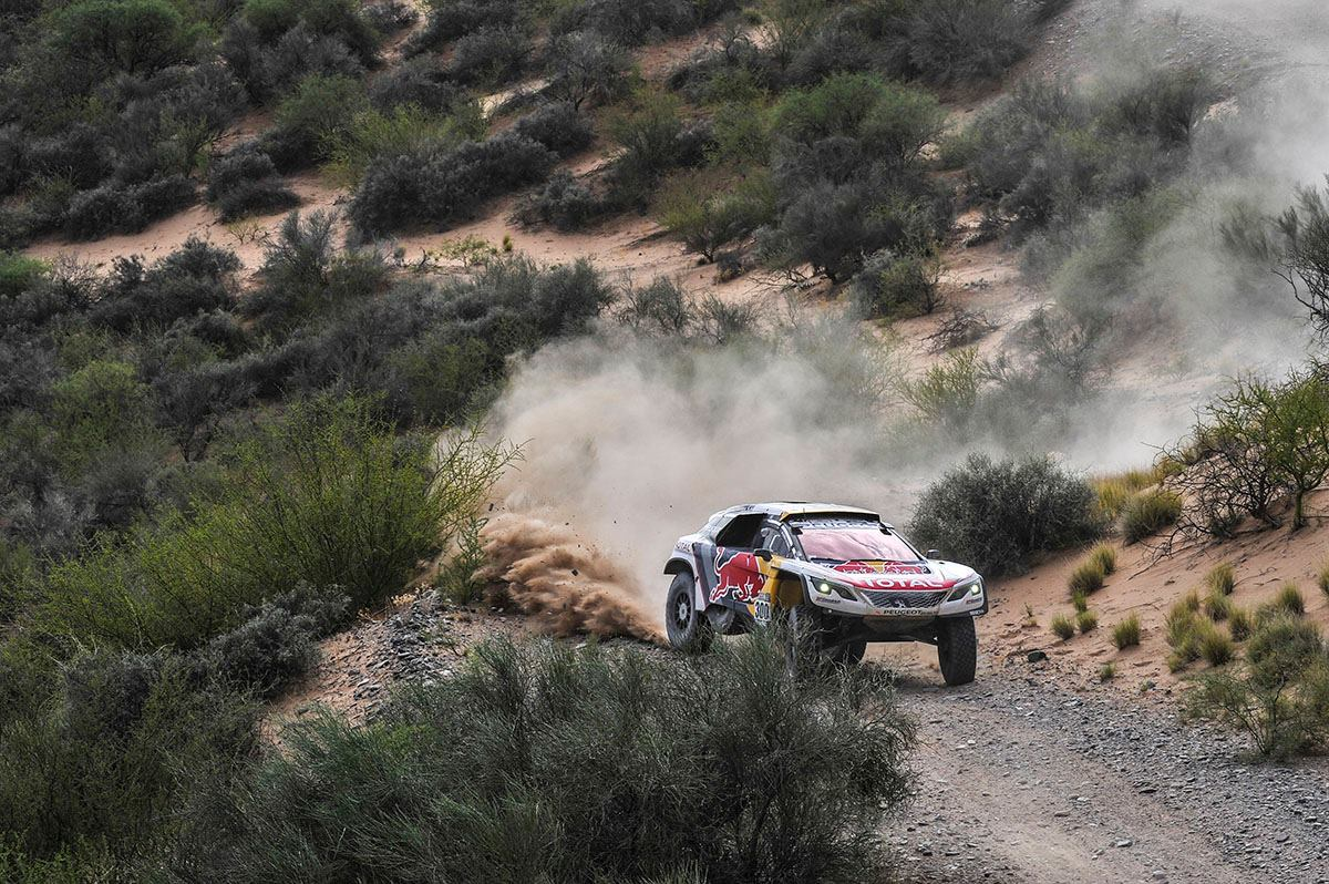 Rally Dakar 2017 Last Day (20)