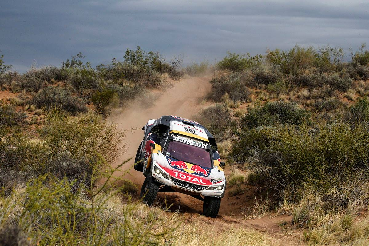 Rally Dakar 2017 Last Day (21)