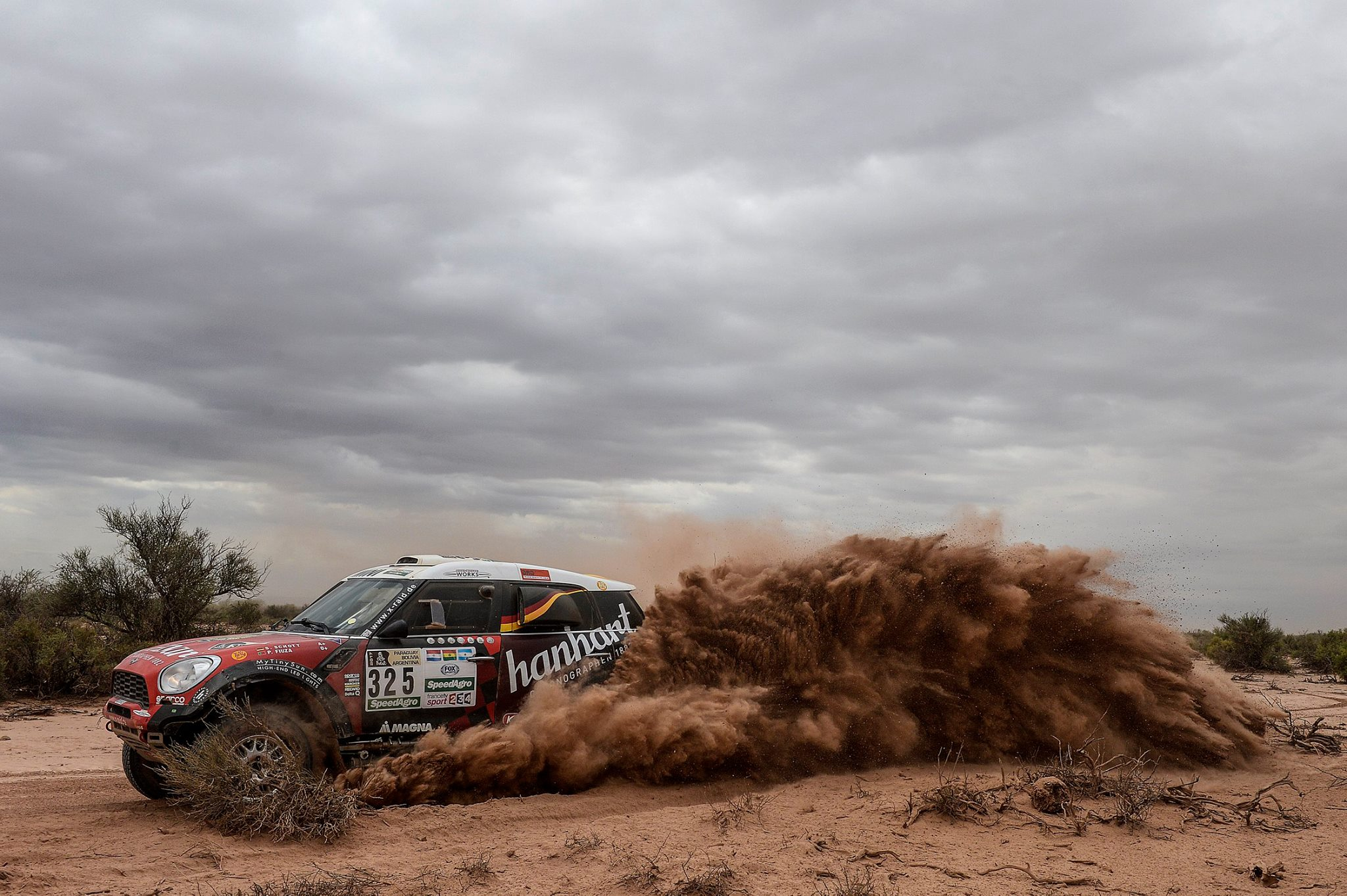 Rally Dakar 2017 Last Day (23)