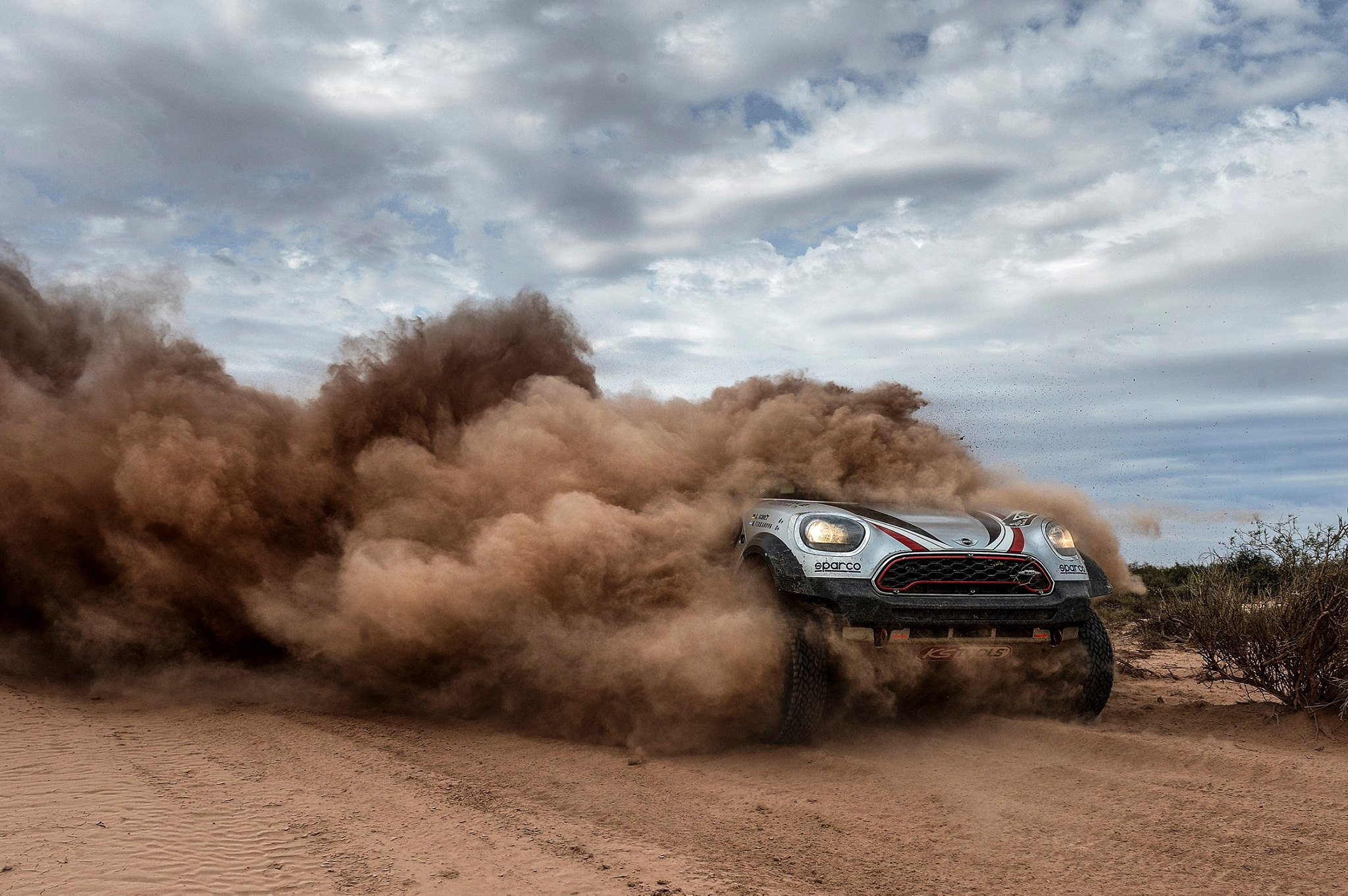 Rally Dakar 2017 Last Day (25)