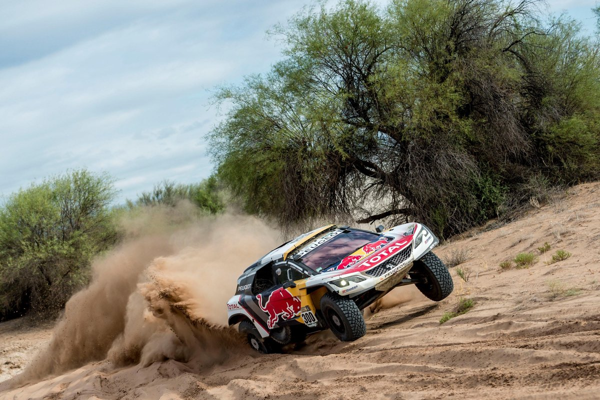 Rally Dakar 2017 Last Day (26)