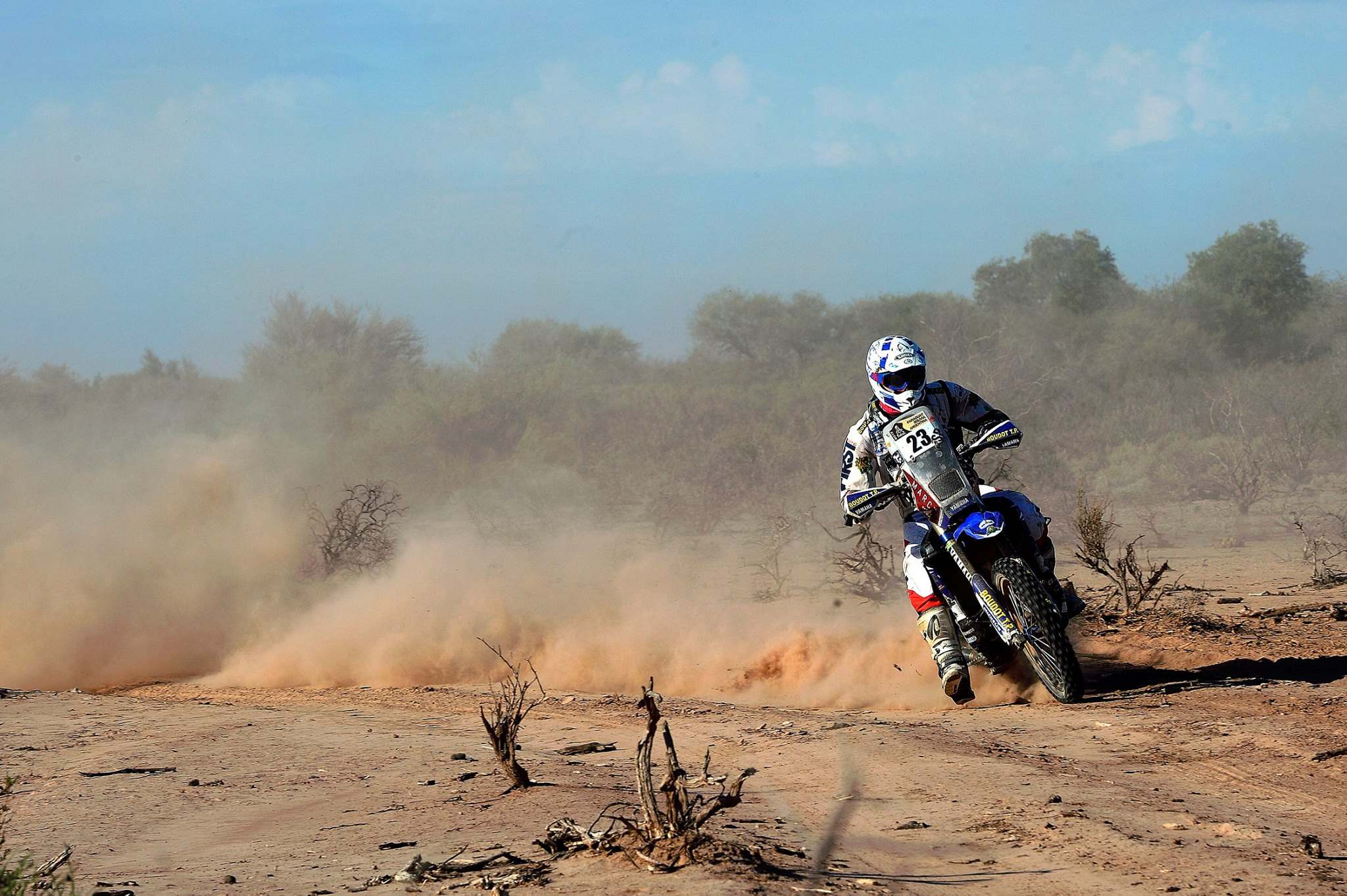 Rally Dakar 2017 Last Day (3)