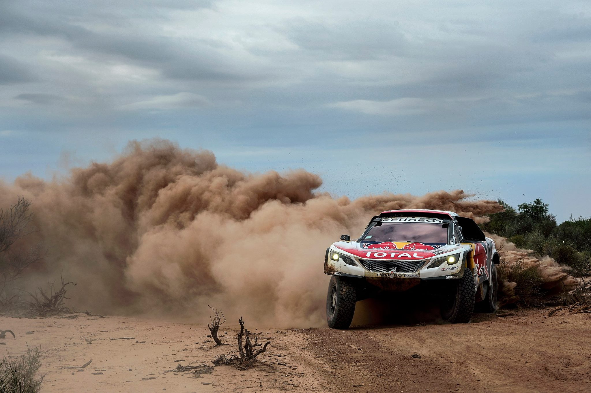 Rally Dakar 2017 Last Day (6)