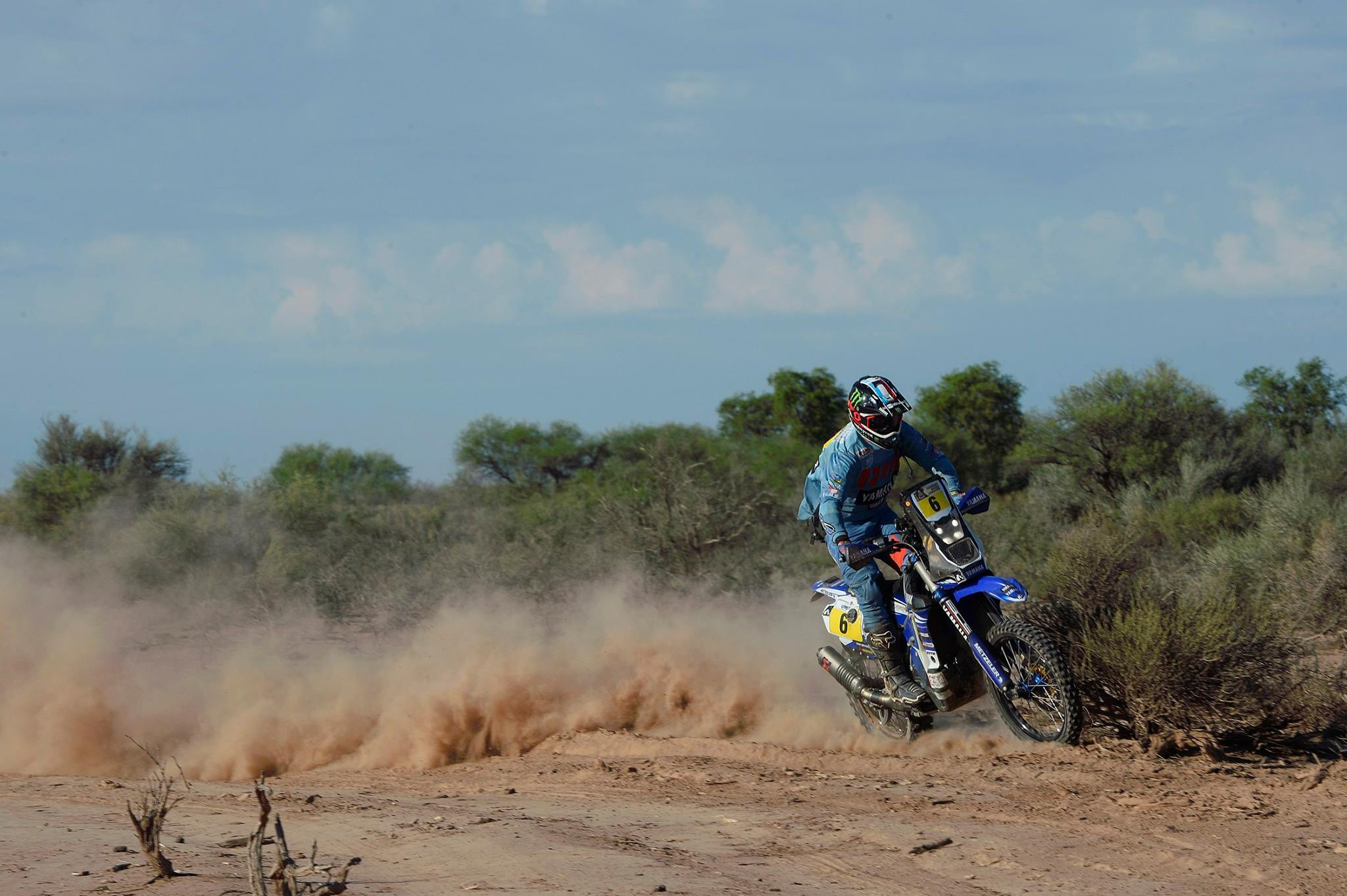 Rally Dakar 2017 Last Day (7)