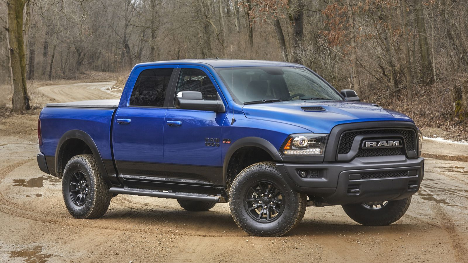 Ram 1500 Sublime Sport and Rebel Blue Streak -12
