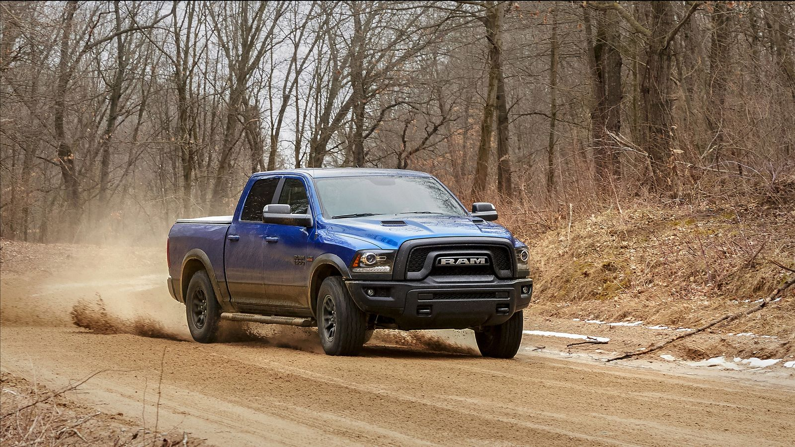 Ram 1500 Sublime Sport and Rebel Blue Streak -15