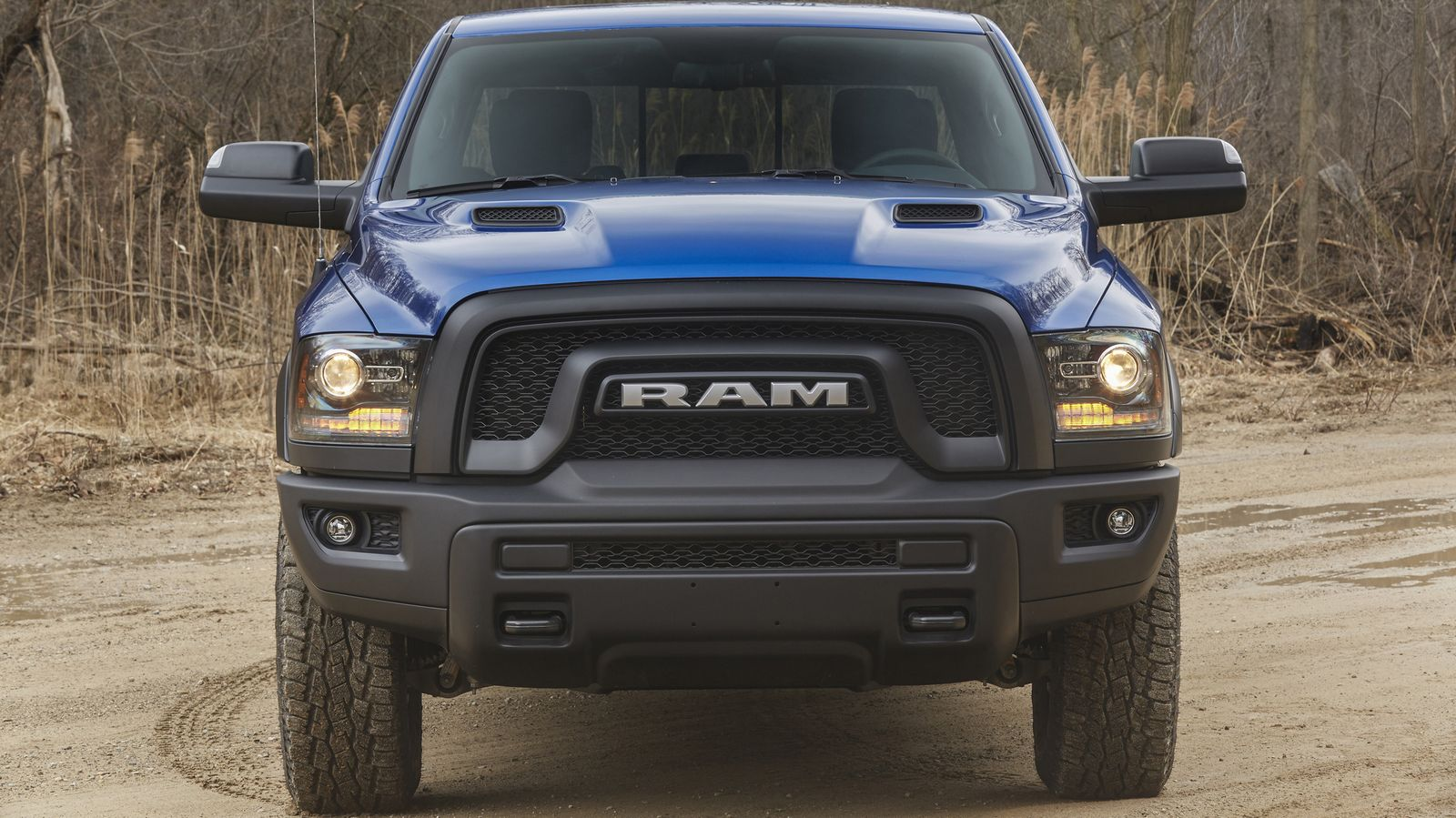 Ram 1500 Sublime Sport and Rebel Blue Streak -16