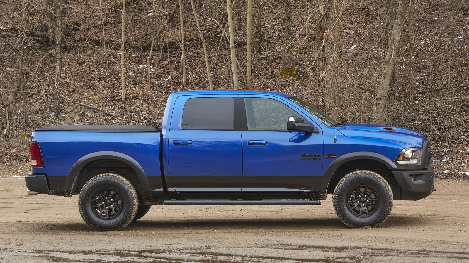 Ram 1500 Sublime Sport and Rebel Blue Streak -18