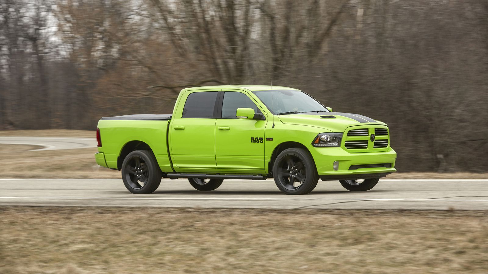 Ram 1500 Sublime Sport and Rebel Blue Streak -3