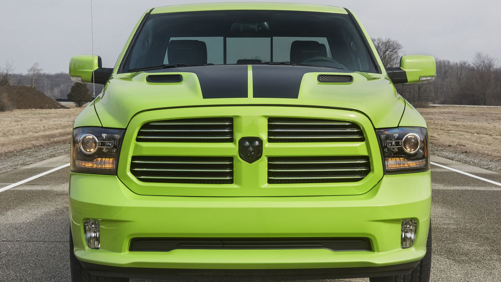 Ram 1500 Sublime Sport and Rebel Blue Streak -5