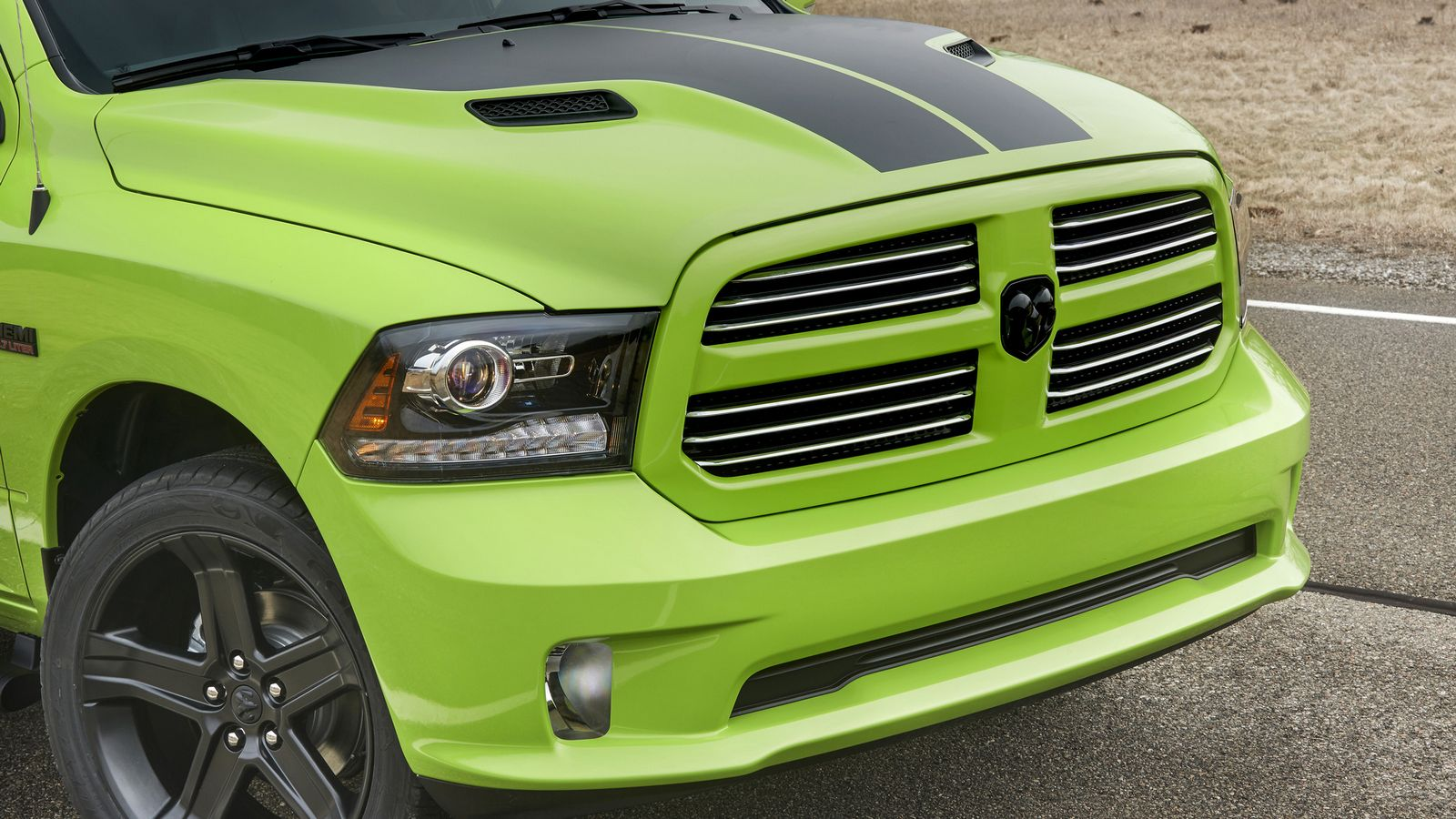 Ram 1500 Sublime Sport and Rebel Blue Streak -8