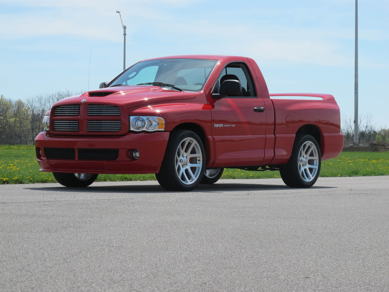 Ram SRT-10 for sale (1)