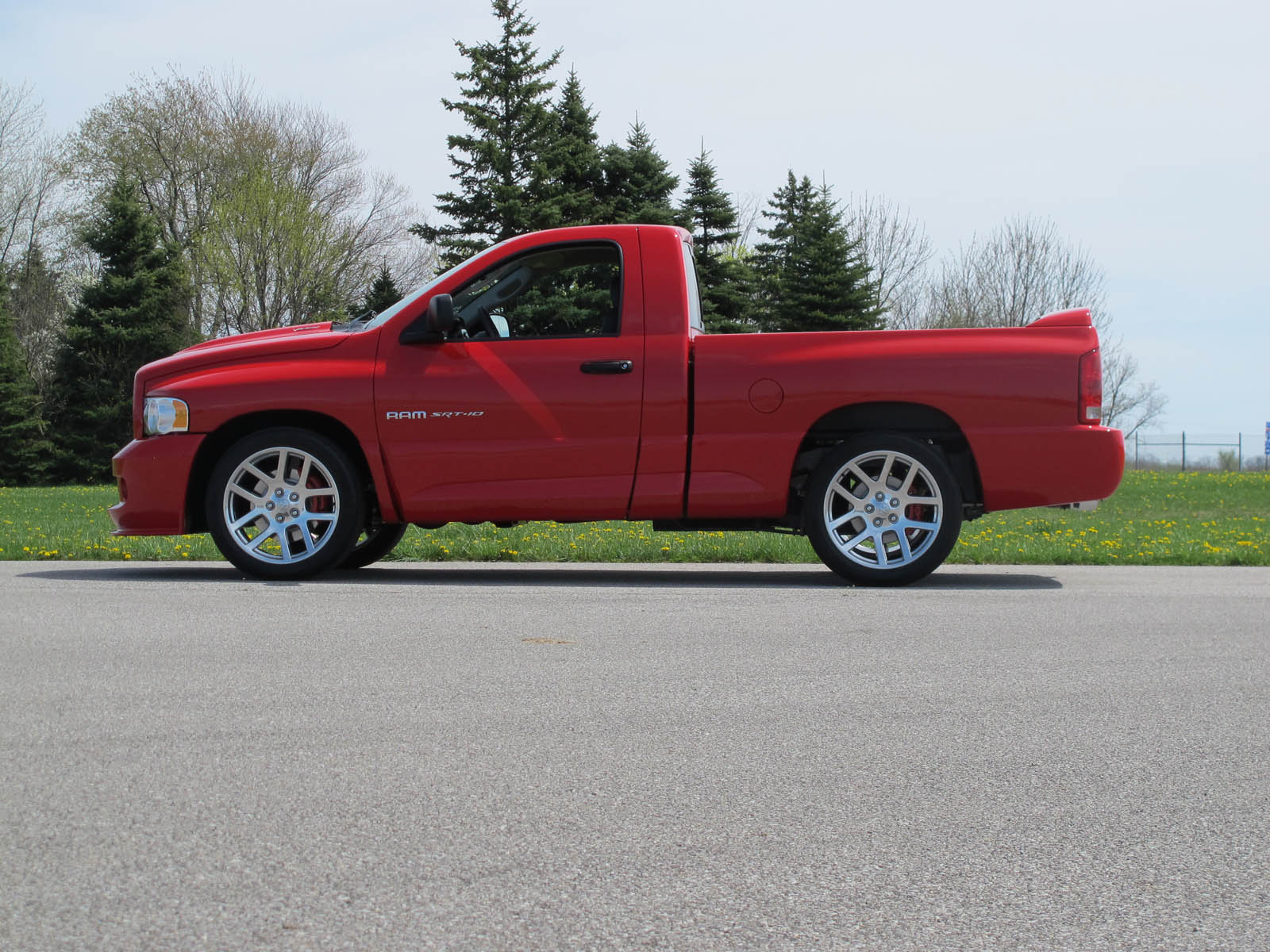 Ram SRT-10 for sale (2)