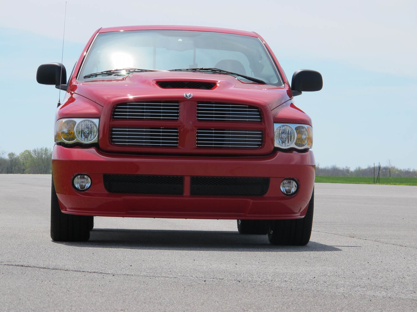 Ram SRT-10 for sale (6)