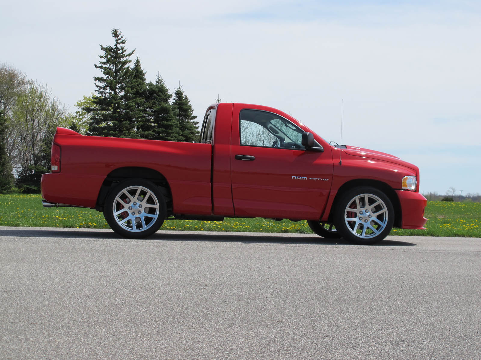 Ram SRT-10 for sale (8)