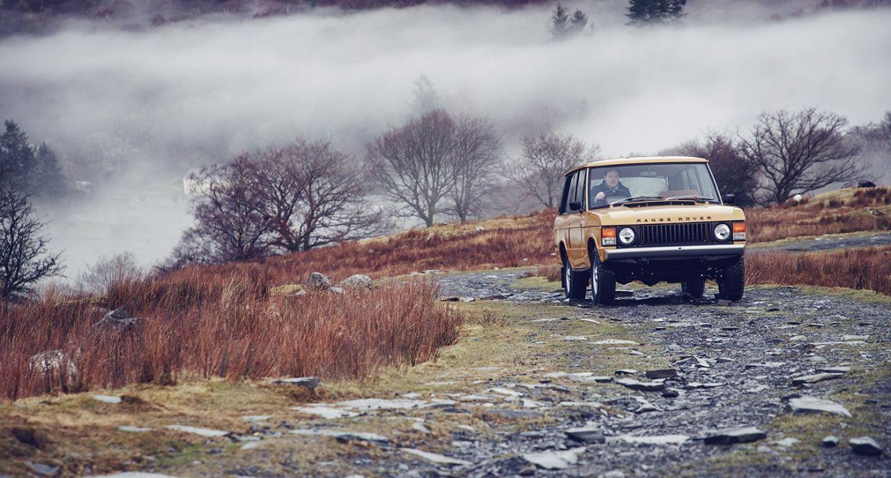 Range Rover Classic Reborn (13)