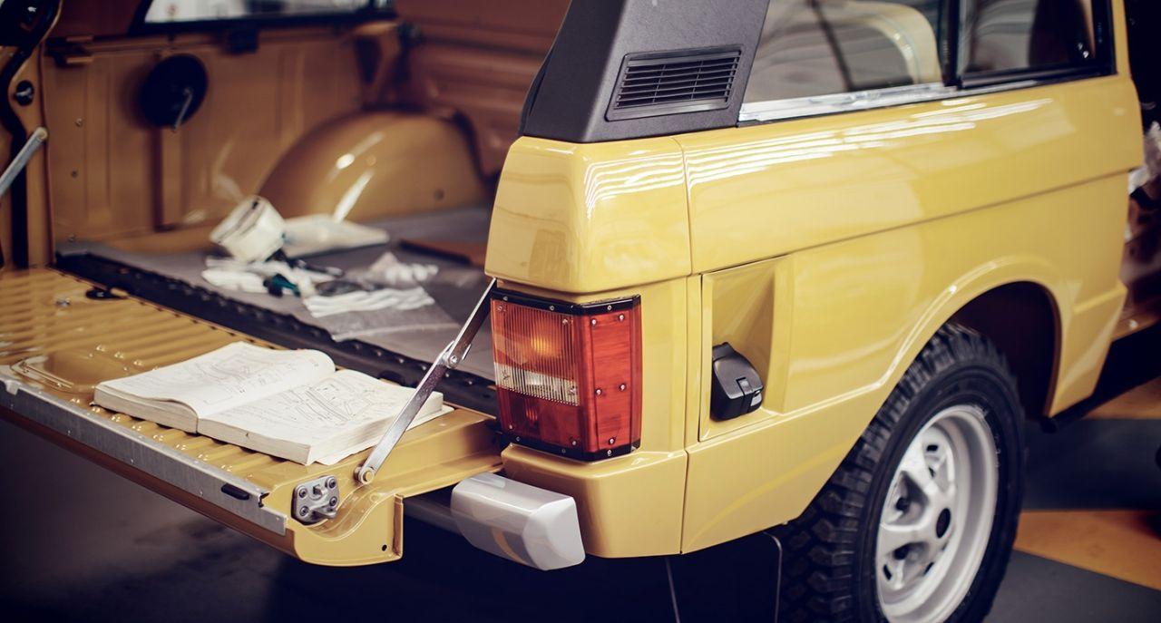 Range Rover Classic Reborn (14)
