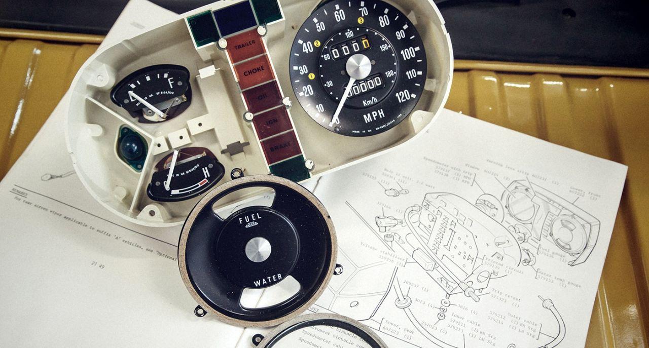 Range Rover Classic Reborn (15)