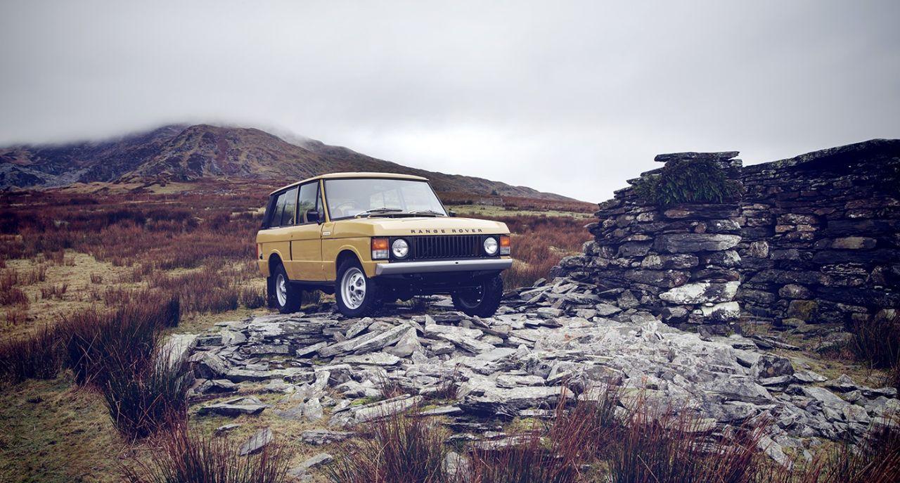 Range Rover Classic Reborn (17)