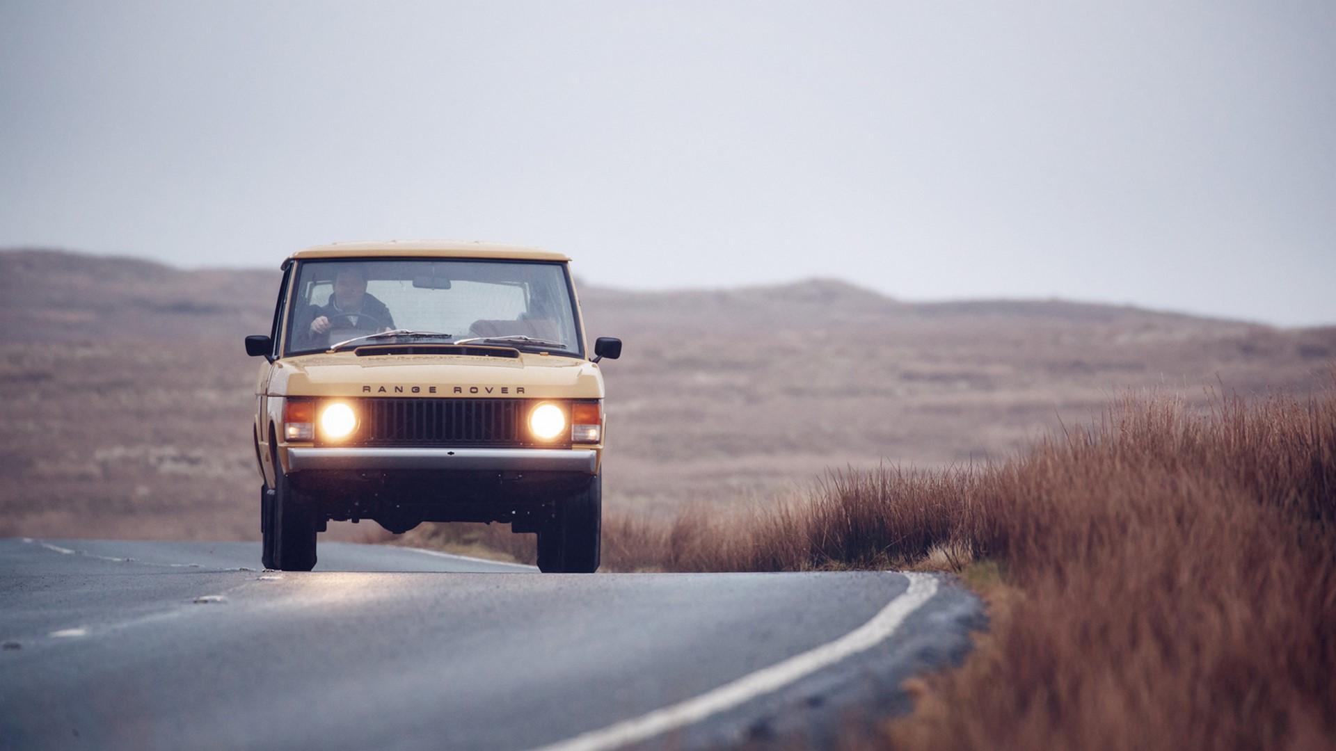 Range Rover Classic Reborn (4)