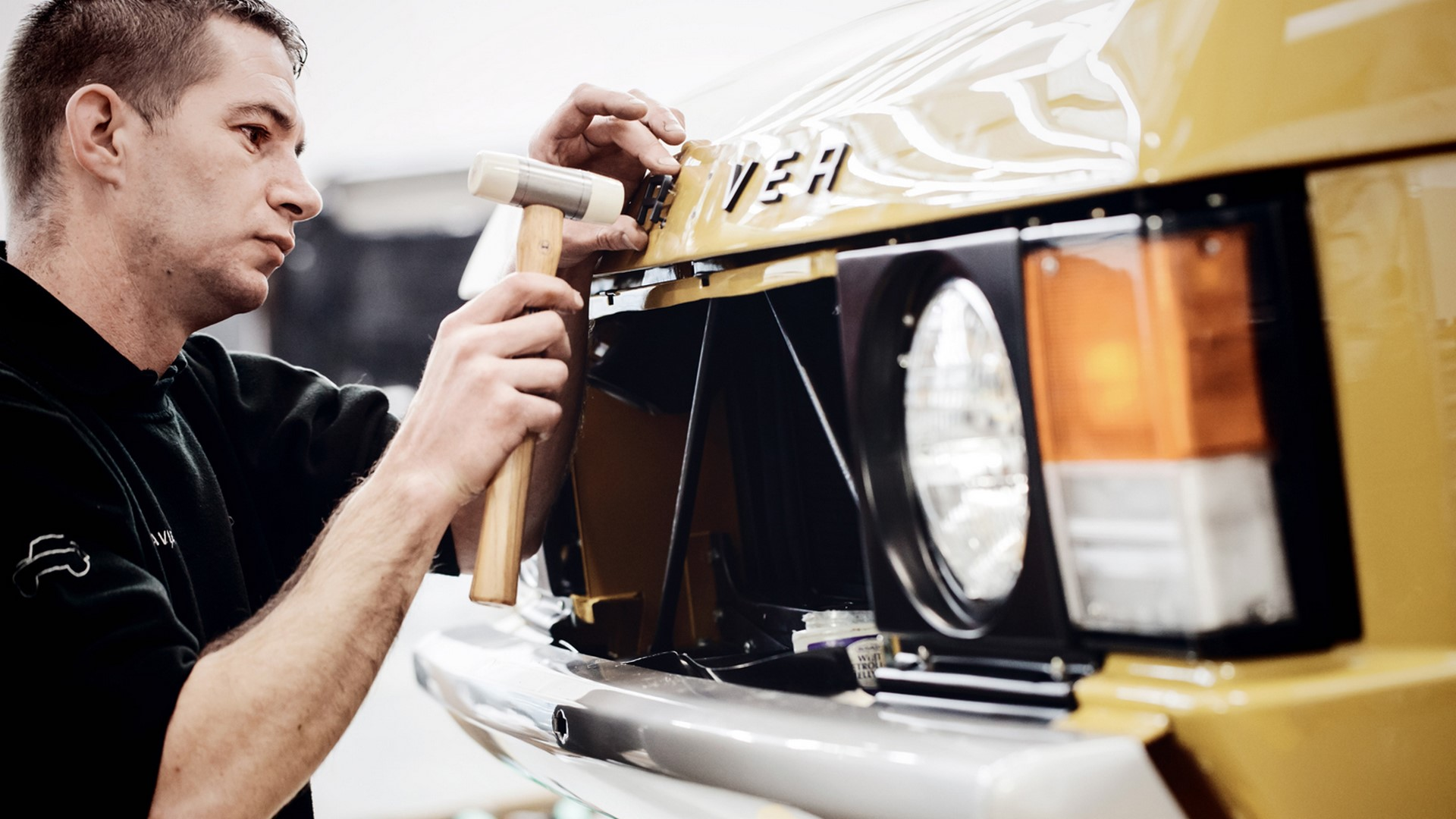 Range Rover Classic Reborn (7)