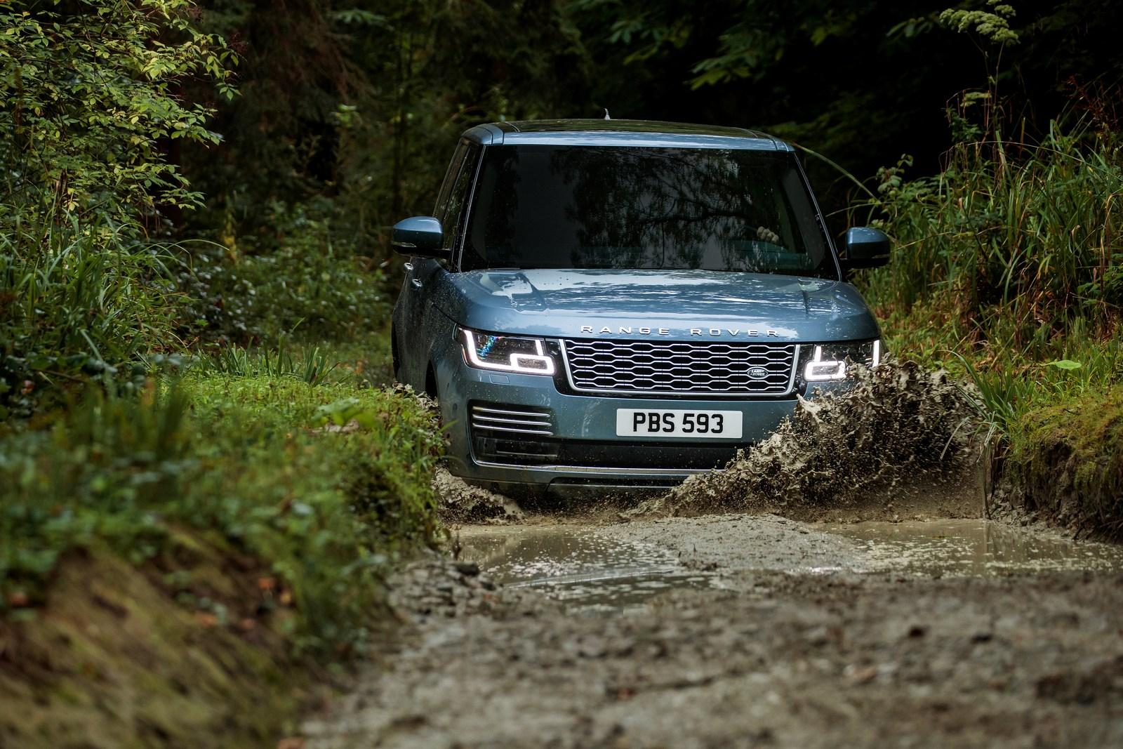 Range Rover Facelift 2018 (1)