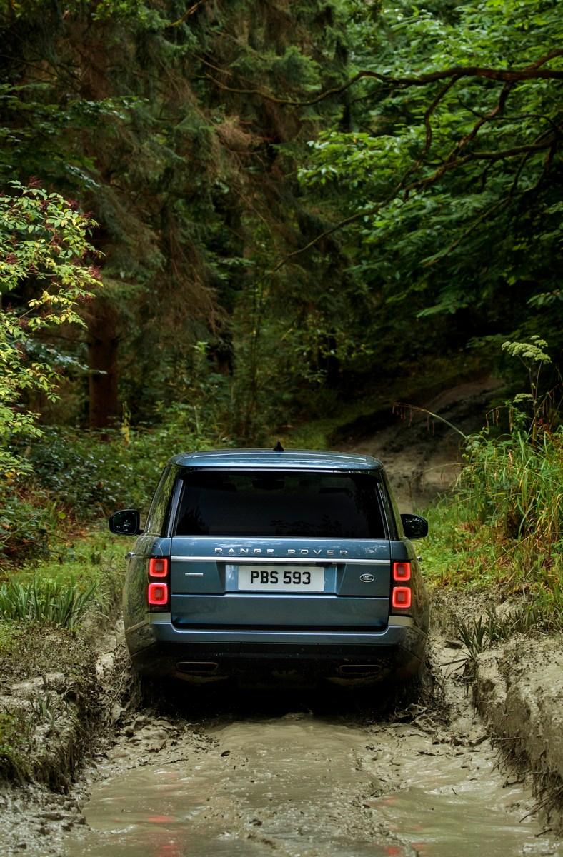 Range Rover Facelift 2018 (2)