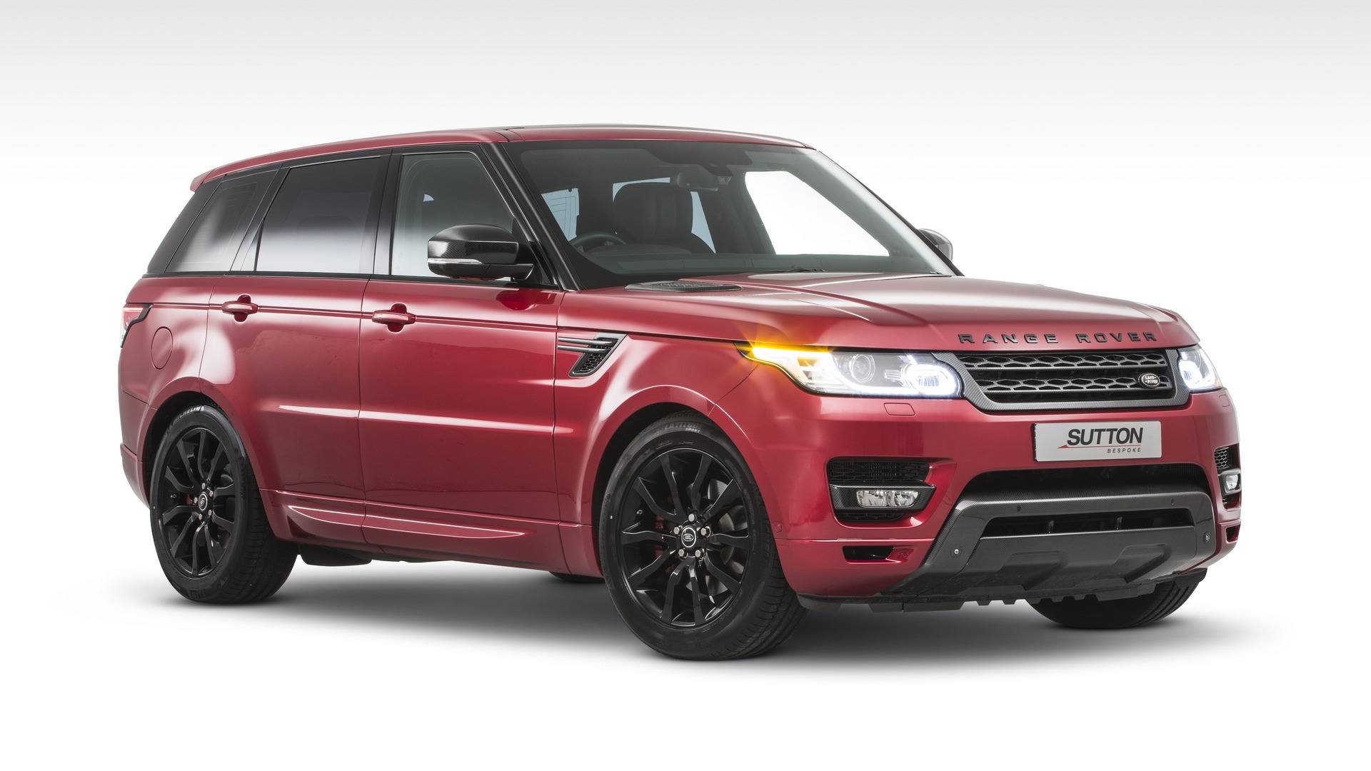Range Rover Sport by Sutton (1)